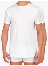 Alan Red 2-pack T-shirts Derby Regular Fit Thin O-Neck