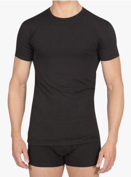 Alan Red T-shirt Ottawa Body Fit O-Neck